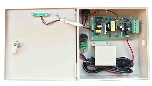 UPS Access Control Power Supply Box 3A SA-PE12V3A-UPS
